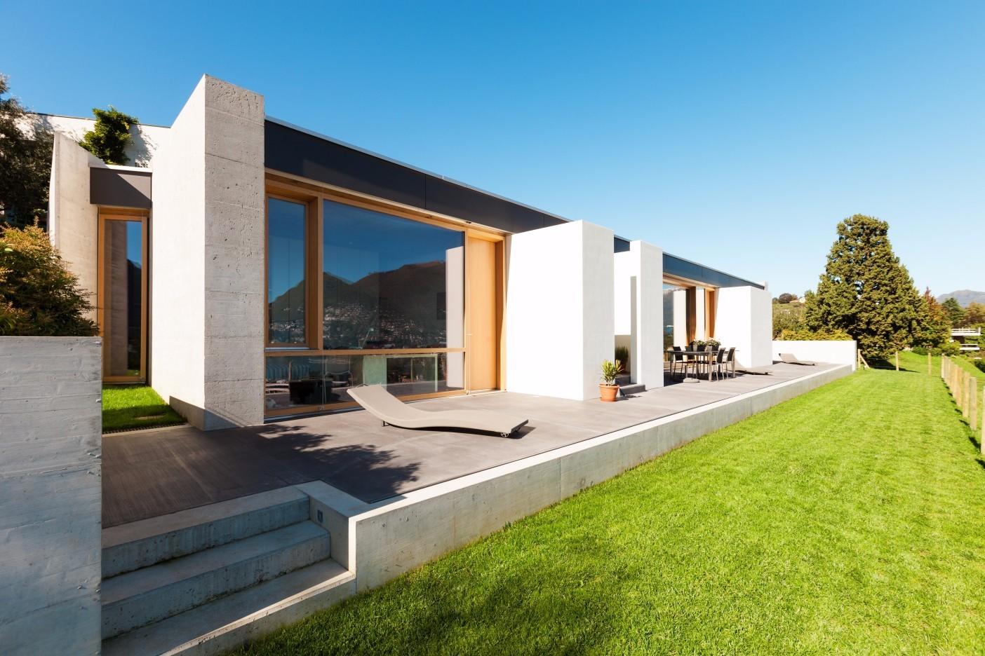 casa usi aluminiu